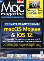 Copertina Mac Magazine n.118