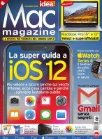 Copertina Mac Magazine n.120