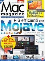 Copertina Mac Magazine n.121