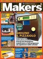 Copertina Makers Mag n.4