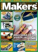 Copertina Makers Mag n.5