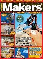 Copertina Makers Mag n.6