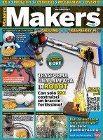 Copertina Makers Mag n.7