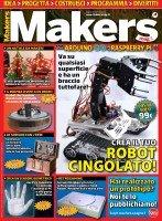Copertina Makers Mag n.8