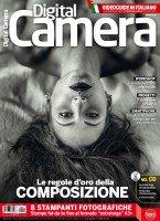 Copertina Digital Camera Magazine n.187