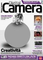 Copertina Digital Camera Magazine n.190