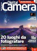 Copertina Digital Camera Magazine n.192