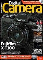 Copertina Digital Camera Magazine n.193