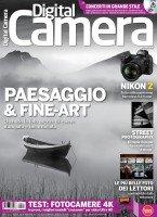 Copertina Digital Camera Magazine n.194