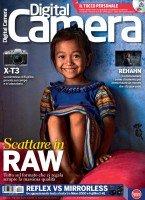 Copertina Digital Camera Magazine n.196