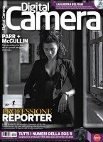 Copertina Digital Camera Magazine n.197