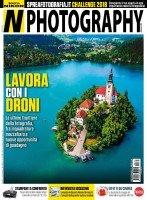 Copertina Nikon Photography n.73