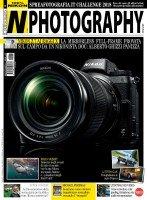 Copertina Nikon Photography n.81