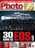 Copertina Professional Photo n.100