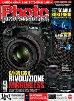 Copertina Professional Photo n.107