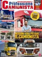 Copertina Professione Camionista n.242