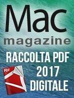 Copertina Mac Magazine Raccolta Pdf (digitale) n.2