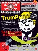 Copertina Hacker Journal n.216