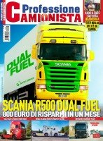 Copertina Professione Camionista n.209