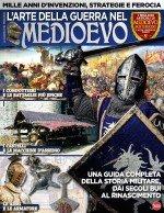 Copertina Medioevo Misterioso Speciale n.1