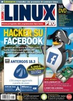 Copertina Linux Pro n.188