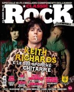 Copertina Classic Rock n.76