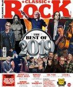 Copertina Classic Rock n.86