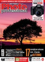 Copertina Professional Photo n.119