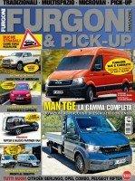 Copertina Furgoni Magazine n.35
