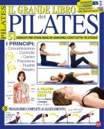 Copertina Pilates Journal Speciale n.1
