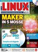 Copertina Linux Pro n.193