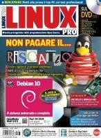 Copertina Linux Pro n.197