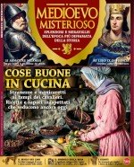 Copertina Medioevo Misterioso n.21