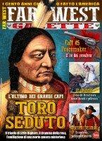 Copertina Far West Gazette n.13