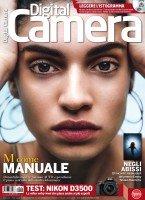 Copertina Digital Camera Magazine n.198