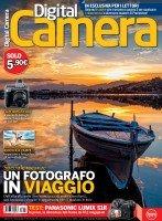Copertina Digital Camera Magazine n.201