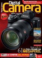 Copertina Digital Camera Magazine n.202
