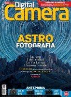 Copertina Digital Camera Magazine n.203