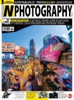 Copertina Nikon Photography n.86