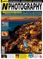 Copertina Nikon Photography n.87