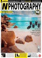 Copertina Nikon Photography n.89