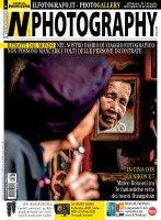 Copertina Nikon Photography n.90