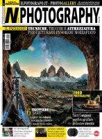 Copertina Nikon Photography n.91