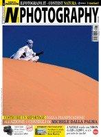 Copertina Nikon Photography n.93