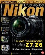 Copertina Nikon Photography Speciale n.10
