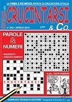 Copertina Crucintarsi & Co n.243