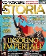Copertina Conoscere la Storia n.52