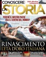Copertina Conoscere la Storia n.54