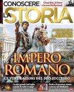Copertina Conoscere la Storia n.55