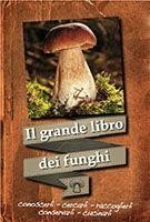 Copertina Il Mio Giardino Funghi Pocket n.3